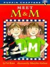 Meet M & M - Pat Ross, Marilyn Hafner