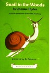 Snail In The Woods - Joanne Ryder