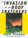 Invasion of the Body Snatchers (MP3 Book) - Jack Finney, Kristoffer Tabori