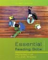 Essential Reading Skills: Preparing for College Reading - Kathleen T. McWhorter, Brette M Sember