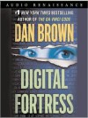Digital Fortress (MP3 Book) - Dan Brown, Bruce Sabath