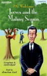 Jeeves and the Mating Season (Cassette) - P.G. Wodehouse