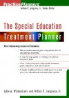 The Special Education Treatment Planner - Arthur E. Jongsma Jr., Julie A. Winkelstern