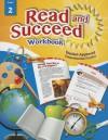 Read & Succed Gr 2 - Teacher Created Materials