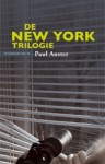 De New York trilogy - Paul Auster