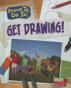 Get Drawing! - Charlotte Guillain