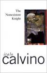 The Nonexistent Knight - Italo Calvino, Archibald Colquhoun