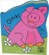 Noisy Pops: Oink!: Noisy Pops! - Tango Books, Simon Abbott