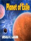 Planet of Exile (Audio) - Ursula K. Le Guin, Carrington MacDuffie
