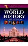 McDougal Littell World History: Patterns of Interaction (Florida Edition) - Roger Beck, Linda Black