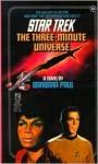 Three Minute Universe - Barbara Paul