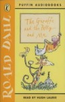 The Giraffe and the Pelly and Me - Hugh Laurie, Roald Dahl