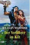 Der Verführer Im Kilt - Sue-Ellen Welfonder, Ulrike Moreno