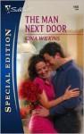 The Man Next Door - Gina Wilkins