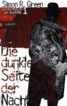 Die dunkle Seite der Nacht (Geschichten aus der Nightside, #1) - Oliver Hoffmann, Simon R. Green