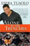 Alone in the Trenches - Esera Tuaolo