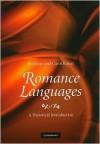 Romance Languages - Ti Alkire, Carol Rosen