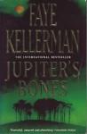 Jupiter's Bones (Peter Decker/Rina Lazarus, #11) - Faye Kellerman