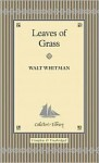 Leaves of Grass (Collector's Library) - Walt Whitman