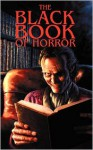 The Black Book of Horror - Paul Finch, Charles Black (Editor), Contribution by Gary McMahon, Contribution by Mark Samuels