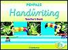 Penpals for Handwriting Foundation 2 Teacher's Book - Gill Budgell, Kate Ruttle