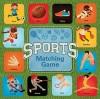 Sports Matching Game - Micah Player