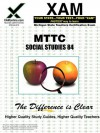 MTTC Social Studies 84 Teacher Certification Test Prep Study Guide - Sharon Wynne