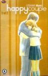 Happy Couple Vol. 2 - Maki Usami