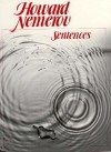 Sentences - Howard Nemerov