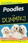 Poodles For Dummies - Susan M. Ewing