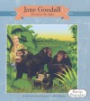Jane Goodall: Friend of the Apes - Mary Lindeen, Marty Martinez