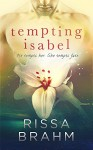 Tempting Isabel (Paradise South Book 1) - Rissa Brahm