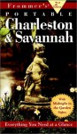 Frommer's Portable Charleston and Savannah - Darwin Porter, Danforth Prince