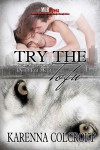Try the Tofu - Karenna Colcroft