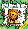 One Lonely Lion (Lift-the-Flaps (Levinson Children's Books).) - Rebecca Elgar