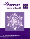 SMP Interact Practice for Book 9S: For the Mathematics Framework - School Mathematics Project