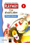 Playway to English 1 Pupil's Book - Günter Gerngross, Herbert Puchta