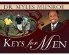 Keys for Men - Myles Munroe