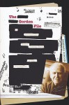 Gordon File - Bernard Gordon