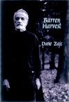 Barren Harvest: Selected Poems - Dane Zajc, Aleš Debeljak, Erica Johnson Debeljak, Erica Johnson-Debeljak