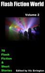 Flash Fiction World - Volume 2 - Vic Errington