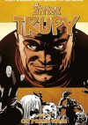 Żywe trupy, tom 18 - Co przed nami - Robert Kirkman, Cliff Rathburn, Charlie Adlard
