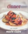 """"""" Marie Claire """": Dinner - Jody Vassallo"""