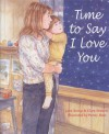 Time to Say I Love You - Walters Clare, Kemp Jane, Penny Dale