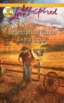 Redemption Ranch - Leann Harris