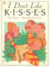 I don't like Kisses - Ricki Mainzer, Donni Carter