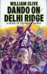 Dando On Delhi Ridge - Ronald Bassett