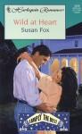 Wild at Heart - Susan Fox