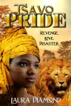 Tsavo Pride (A Short Story) - Laura Diamond