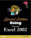 Special Edition Using Microsoft Excel 2002 - Patrick Blattner, Ken Cook, Bill Bruns